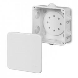 FAST-BOX PUSZKA 110x110x52 IP 55