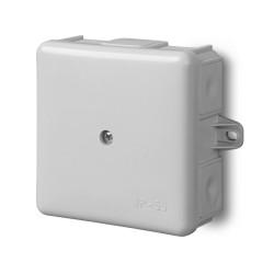Odgałęźnik 6-wyl.n/t EP-LUX 5x2.5 mm2 z uszami z wkładem IP 55