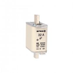 N Wkładka bezpiecznikowa szybka Gr.00 32A AC 500V gF