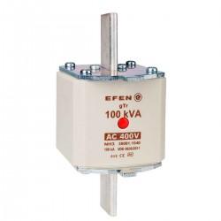 N Wkładka bezpiecznikowa Gr.2 100kVA AC 400V gTr