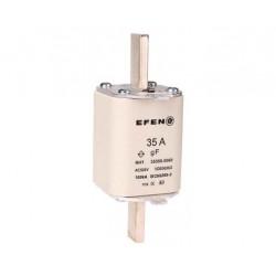 N Wkładka bezpiecznikowa Gr.1 35A AC 500V gR
