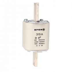 N Wkładka bezpiecznikowa Gr.2 315A AC 500V gR