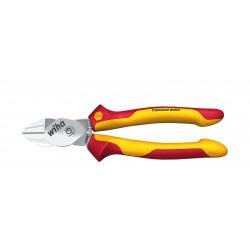 Wysokowydajne szczypce do cięcia bocznego BiCut® Professional electric z DynamicJoint® przełączalne