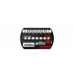Zestaw bitów BitBuddy®, bit TY 29 mm Pozidriv 1/4