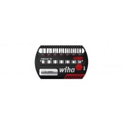 Zestaw bitów BitBuddy®, bit TY 29 mm Sechskant 8-tlg. 1/4