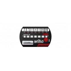 Zestaw bitów BitBuddy®, bit TY 29 mm Phillips, Pozidriv, TORX® 8-cz. 1/4
