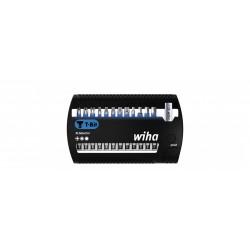Zestaw bitów XLSelector, bit T 50 mm Phillips, TORX®, sześciokątne 13-cz. 1/4