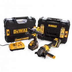 Zestaw Combo DEWALT DCK2055T2T narzędzia aku.