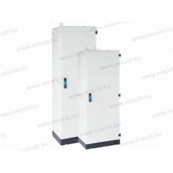 ASM 062060 Modułowa szafka metalowa 2000x600x600 IP54