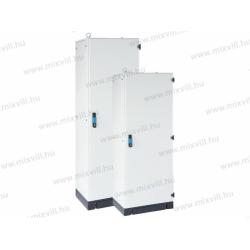 ASM 042040 Szafa modułowa z przedziałem 2000x400x400 IP54