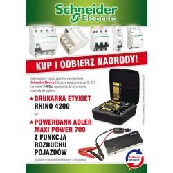 PROMOCJA SCHNEIDER Electric Kup i Odbierz Nagrody!
