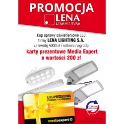 PROMOCJA LENA!!!