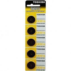 Bateria TOSHIBA 3V CR2016 PW BP-5