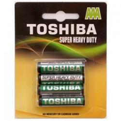 Paluszek baterja AAA TOSHIBA