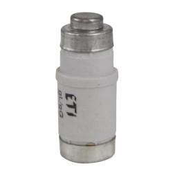 Wkładka topikowa  D02 gG 63A/400V