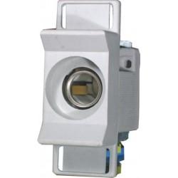 Podstawy bezpiecznikowe D02 E18 63A N-K 1p