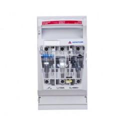 Rozłącznik izolacyjny bezpiecznikowy 160A RBK 00-W /zaciski mostkowe 4-50mm2/