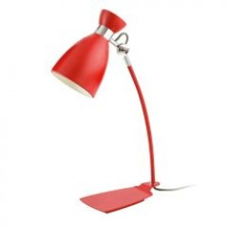 Lampa stołowa RETRO TABLE LAMP R