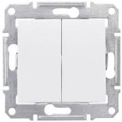 Sedna Łącznik świecznikowy biały IP20 SDN0300121