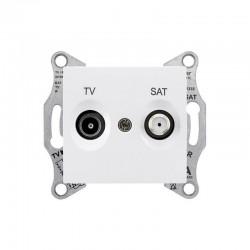 Gniazdo antenowe TV-SAT SDN3401621 Seda