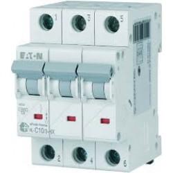 Wyłącznik nadprądowy 3P C 10A 6kA AC HN-