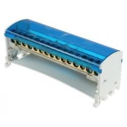 Blok rozdzielczy BRZ-2X15