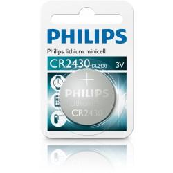 Bateria Litowa CR2430