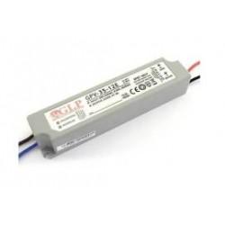 Zasilacz LED GPV-35-12E 3A 36W 12V, IP67