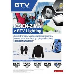 JESIEŃ-ZIMA Z GTV Lighting