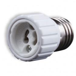 Adapter GU10/E27
