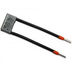 Kondensator do świetlówek energooszczędnych i LED