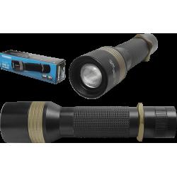 Latarka 1-LED TS-692 CREE ZOOM