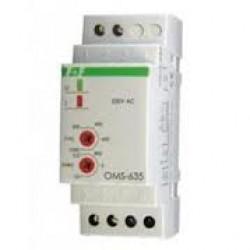 Ogranicznik poboru moc OMS-635