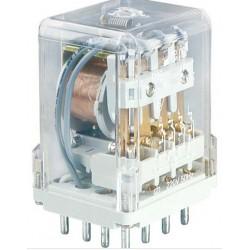Przekażnik R-15 4P 230V AC