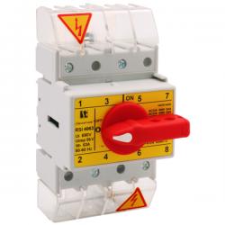 Rozłącznik izolacyjny RSI 63