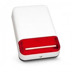SPL-2010R, Zewnętrzny sygnalizator optyczno-akustyczny,
