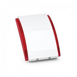 SPW-220R, Wewnętrzny sygnalizator optyczno-akustyczny,
