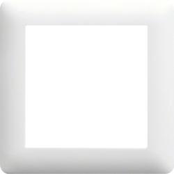 lumina 2 Ramka 1-krotna, biały