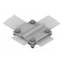 Złącze krzyżowe  AN-03A/OG/
