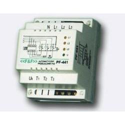 Automatyczny, przelacznik faz, PF-441,