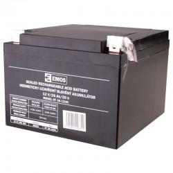Akumulator AGM 12V 26Ah 12x 14