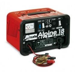 Prostownik ALPINE 18 BOOST 230V,