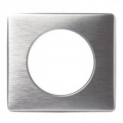 Ramka pojedyncza CELIANE ANODISED aluminium