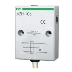 Automat zmierzchowy, AZH-106,