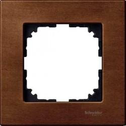 Ramka 1-krotna - drewno
