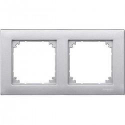 Ramka podwójna M-PLAN Aluminiowy