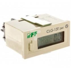 Licznik czasu CLG-13T 24V
