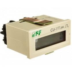 Licznik impulsu CLI-11T 24V