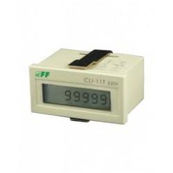 Licznik impulsu CLI-11T 230V
