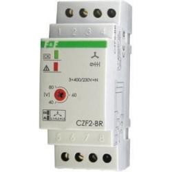 Czujnik zaniku fazy CZF2-BR